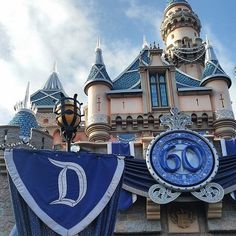 Disneyland's 60th Anniversary | POPSUGAR Smart Living