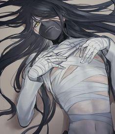 Korekiyo Shinguji // New DanganRonpa V3 Killing Harmony