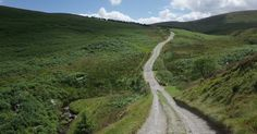 North Wales North Wales, Country Roads, Mountains, Range, Cookers, Bergen