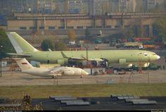 Noticia Final: Confirmada a opção russa pelo Il96-400TZ como reab...
