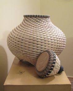 Basket by Lynn Shallis