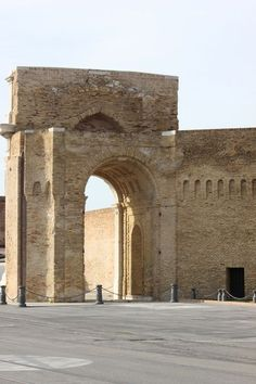 Ancona, Marche, Italy- Arco Clementino Photo by Celo Risi -
