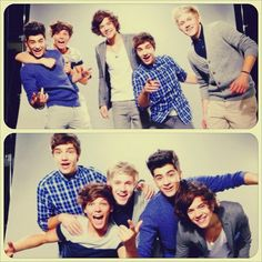 One Direction-too gay to function <3 <3