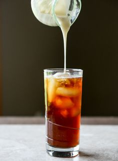 Iced coffee season is here! Add a little fun to your morning brew with these 10 iced coffee upgrades