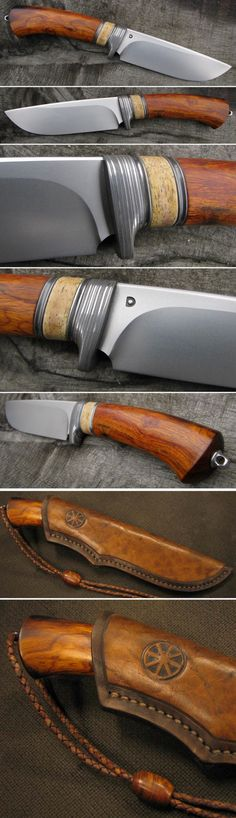 http://dohnalknives.com                                                                                                                                                      More