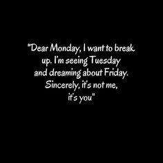 20 Best Monday quotes | Happy #Monday quotes | Funny Monday quotes | Inspirational monday #quotes |