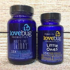(Sponsored) @lovebugpro products help your family maintain gut health for overall well being. Learn more and enter to win a $35 visa gift card & products at mommieswithcents.com #health #family #probioticsh