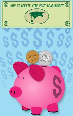 How To Create Your Post-Grad Budget
