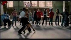 "ANTONIO BANDERAS - The Tango Scene from the Film, ""Take The Lead."" - Afr..."