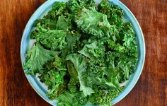 Kale Benefits: What's Behind the Hype? - Yes, kale deserves the hype.