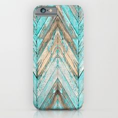 Wood Texture 1 iPhone & iPod Case