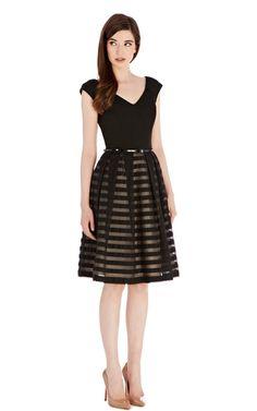 The Roxy Dress