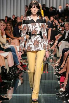 Louis Vuitton Resort 2015 Collection | Louis Vuitton | Resort 2015 Collection | Style.com | Xquiscents ...
