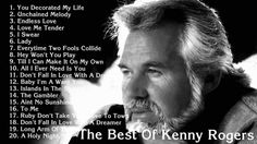 KENNY ROGERS: 20 Greatest Hits Of Kenny Rogers