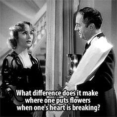 My Man Godfrey (1936) One of my favorite movies