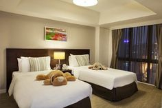 Online Reservation | Somerset Serviced Residence