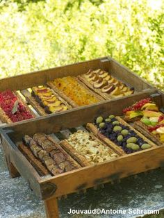 pastry jouvaud