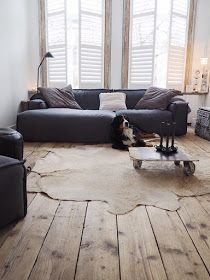 Leiden, Interior Inspiration, Interior And Exterior, Shabby, Couch, Rustic, Living Room, Industrial, Homes