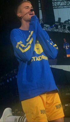 Justin Bieber |