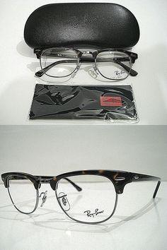f7dd931808e Eyeglass Frames  Ray Ban Rb5154 Rb 5154 2012 Dark Havana Eyeglasses Rx-Able  Frame