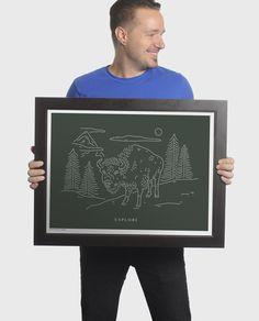 Explore Print