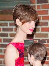 anne hathaway short hair 2014 - Google Search