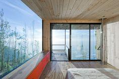 Gallery - Cortes House / WMR Arquitectos - 11