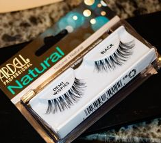 """Ardell Demi Wispies lashes are the perfect """"natural"""" looking falsies!"""
