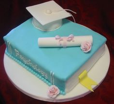 graduation cakes psychology | psychology graduate cake this is a scratch chocolate fudge cake with ...