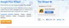 "Botón de ""Agrégame"" de Google+ Plus en Blogger #Blogging http://blgs.co/0s5nE6"