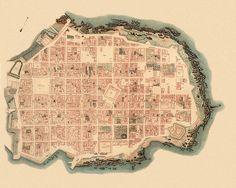 Montevideo 1820