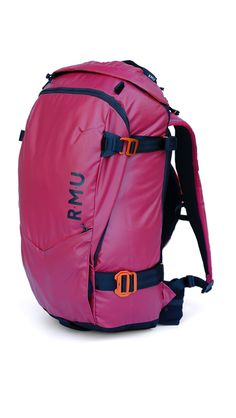 Core Pack 35L Maroon