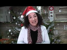 Navidad en España - 3 minute video about Christmas and New Year's customs in Spanish