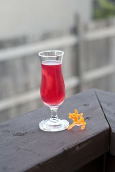Hell No: 1/2 oz vodka 1/2 oz peach schnapps 1/2 oz lime juice 1/2 oz grenadine 1/2 oz sweet & sour mix In a shaker add ice and all of the ingredients above. Stir up your mixture very well to get it chilled. Strain it into a shot glass and enjoy!