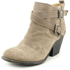 2432cdadbf6 Sole Society Maris Women US 8 Gray Ankle Boot (affiliate link)