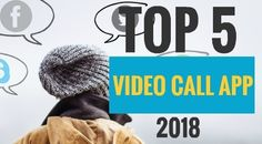 we have come up with the top 5 video calling app. The listing is done based on the smoothness of the video call, functionality, availability and user base. So, without further ado, here is the top 5 video calling app for Internet Providers, Instant Messaging, Base, Messages, Top, Text Posts, Text Conversations, Crop Shirt