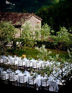 Gorgeous Country Wedding