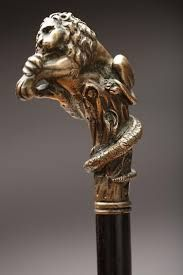 Image result for decorative walking stick