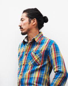 In Conversation: Hiroki Nakamura from Visvim | Port Magazine