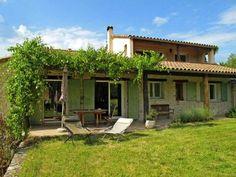 Vakantiehuis 3217981 in La Begude-de-Mazenc - Casamundo