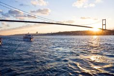 Bosphorus Cruise & Two Continents Tour of Istanbul is one of the best full day Istanbul historical and nature sightseeing excursions with the best price. Turkey Europe, Turkey Travel, Monuments, Istanbul Tours, Istanbul Turkey, Turkey Facts, Bosphorus Bridge, Weird And Wonderful, Day Tours