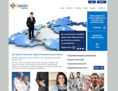 What is next in social media? Smash Solutions Contact Manager! Excellent Service! http://www.smashsolutions.com/?ref=3197, Success U is where I learned it all @ http://successutraining.com, give code 3197.