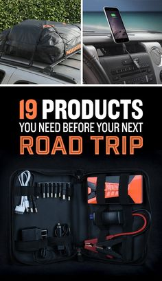 23 Car Accessories You Never Knew You Needed – Gossip News Line