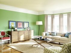Home interior design paint colors awesome interior colour design for home colors and design paint colors . home interior design paint colors Living Room Green, My Living Room, Living Room Decor, Bedroom Green, Living Room Color Schemes, Living Room Trends, Room Paint Colors, Paint Colors For Living Room, Wall Colors