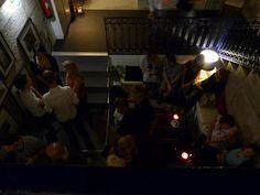 Travel Bloggers @ Gallery Hostel Porto