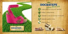 DOCKSTEPS GREEN PHILOSOPHY