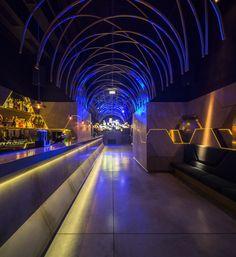 Instalação Bar / José Carlos Cruz Arquitecto