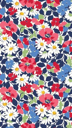 Flower medley (vera bradley)