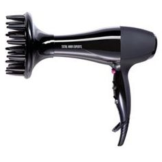 Buy THX Total Hair Experts Pump Up the Volume Diffuser Dryer from our Hair Dryers range - Tesco.com