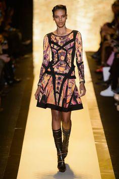 Dress: 3.1 || Hervé Léger by Max Azria